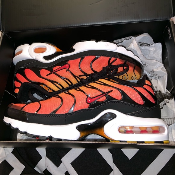 Nike Shoes | Nike Air Max Plus Size 7